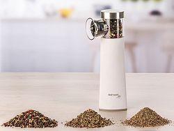 Automatický gravitačný mlynček na soľ a korenie Joy Delimano