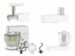 Mini set - kuchynský robot Delimano Platinum Deluxe Pro a doplnky