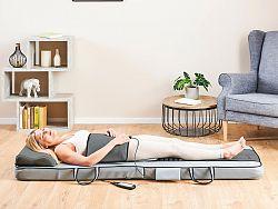 Masážna posteľ Wellneo Shiatsu Deluxe 3v1